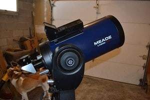 Meade LX200 GPS 7in UHTC small